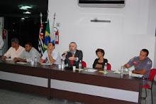 RODOANEL: Audiência Pública na Câmara de Arujá discutiu os seus impactos