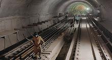 Obras do Rodoanel e do Metrô, um verdadeiro mar de corrupção!