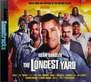 Adam sandler movie soundtracks