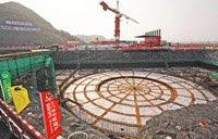 AP1000 Sanmen Nuclear Plant