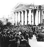 Cinco días: 23 - 27 de febrero de 1917