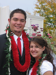 Shawn & Rebecca Wedding Day Oct 13, 2007