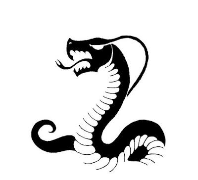 snakes tattoo. sexy tattoo, girl tatto: snake