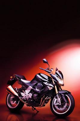 kawasaki motorcycle - kawasaki z1000