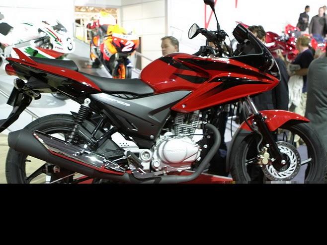 honda cbf 125 honda motorcycle model all about motorcycle honda bmw yamaha suzuki kawasaki. Black Bedroom Furniture Sets. Home Design Ideas