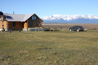 alojamiento camas beds lodging accommodation cabañas habitaciones parador camping motorhomes casa rodante