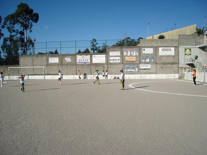 Futebol de 7 Feminino
