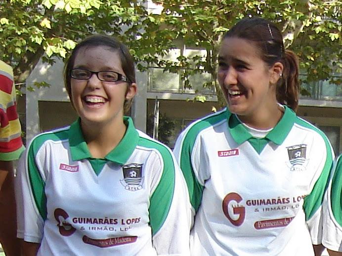 Guimarães Lopes, Patrocina o escalão de Femininos C da nossa Associação