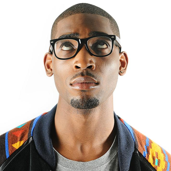 Tinie Tempah - Disc-Overy (US iTunes Version) (2011)