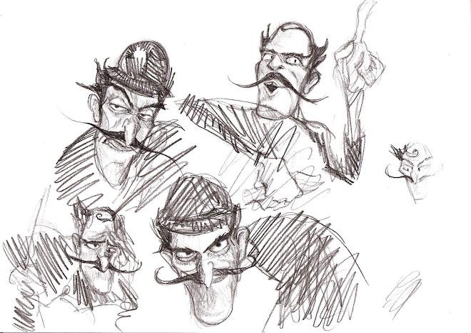 Disognando for Lupo disegno a matita