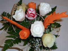 i miei bouquet 2007