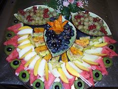 composizione di frutta 2007