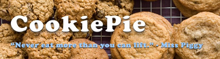 CookiePie