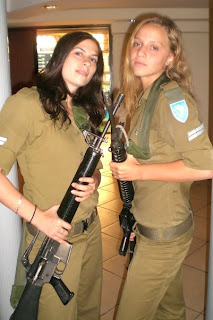 Israeli Army Uses Facebook to Catch Female Draft Dodgers