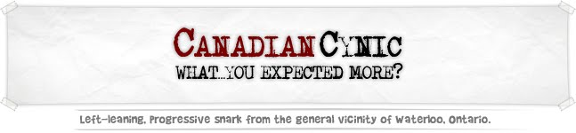 Canadian Cynic