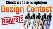 national pen employee design contest