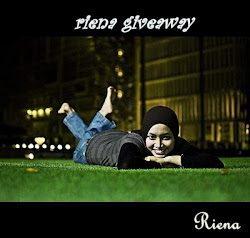 riena giveaway
