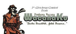 """1st-GiVeaWaY ConTesT From PembaWa WacaNa"""