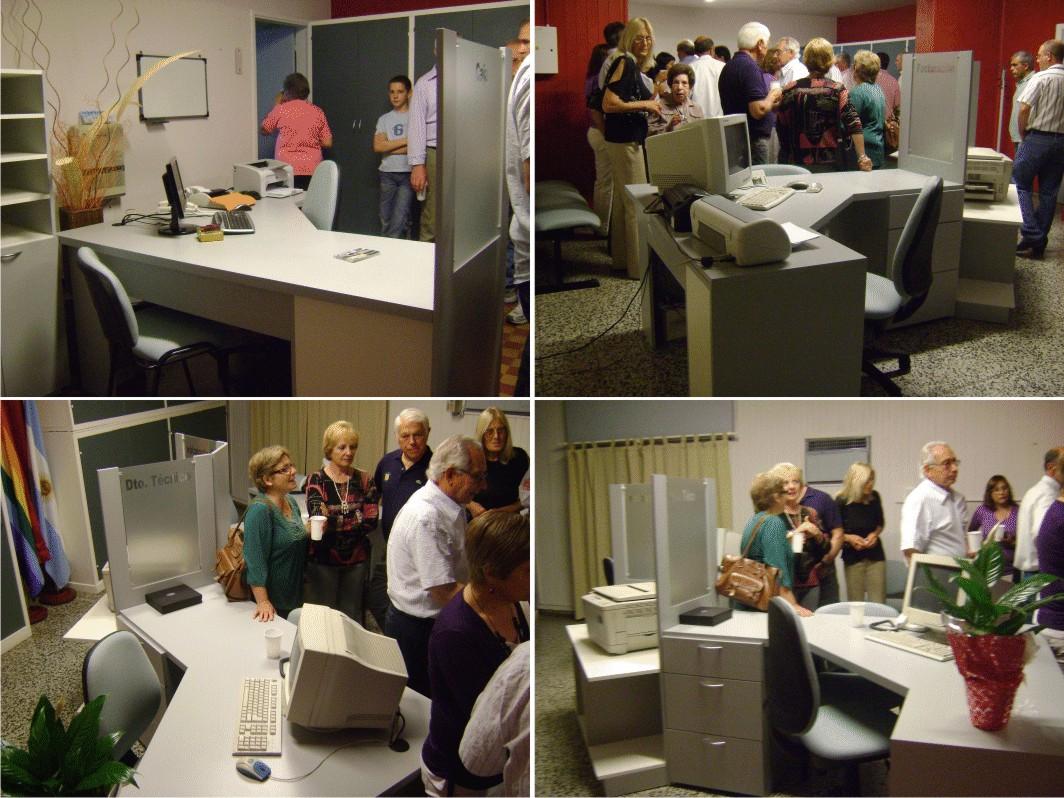 Egdi amoblamientos mobiliario de oficina for Amoblamiento oficina