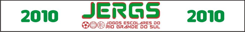 Jogos Escolares do Rio Grande do Sul