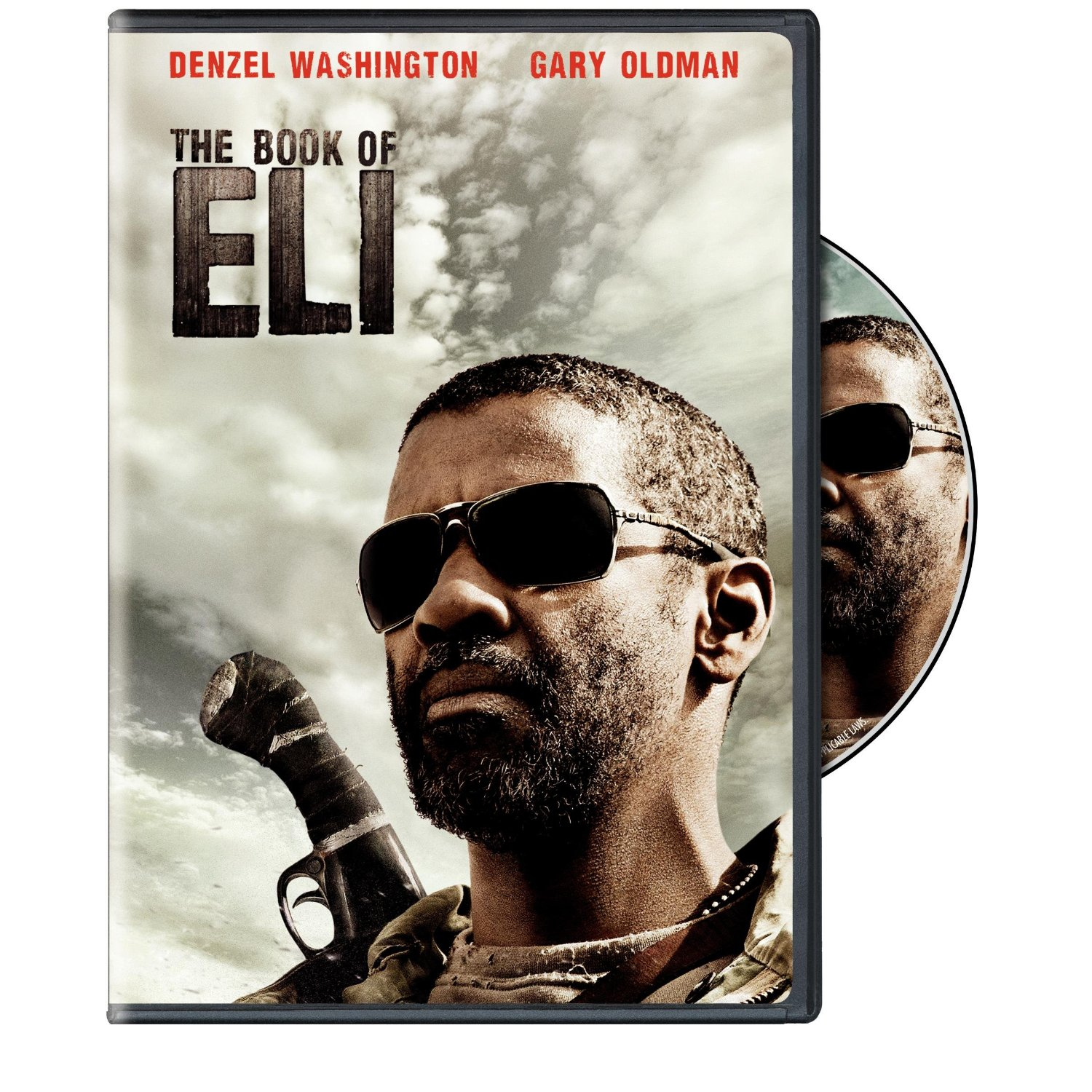 review the book of eli
