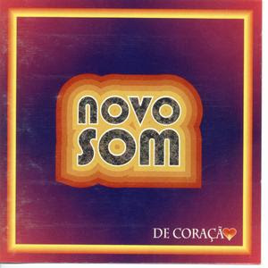 Novo Som -  Escrevi - Mp3