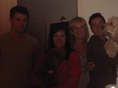 Family Hutchinson