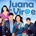 """Canal com novelas da RCTV como """"Joana, a Virgem"""" e """"Kassandra"""" no Youtube"""
