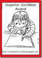 Premio Superior Scribbler