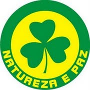 1ºaniversário do Natureza e Paz