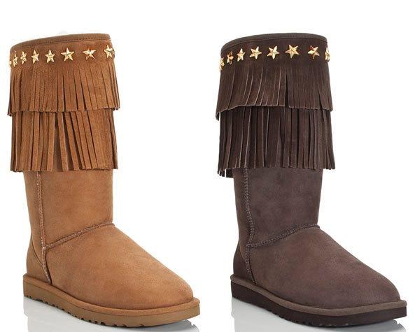 fake jimmy choo ugg boots