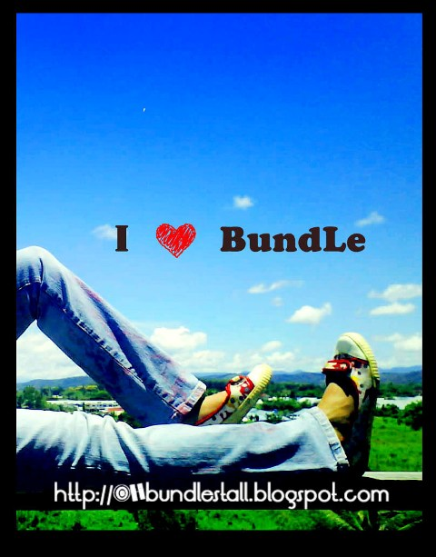 oH ! BundLe StaLL