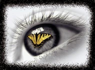 Com os Olhos da Alma...