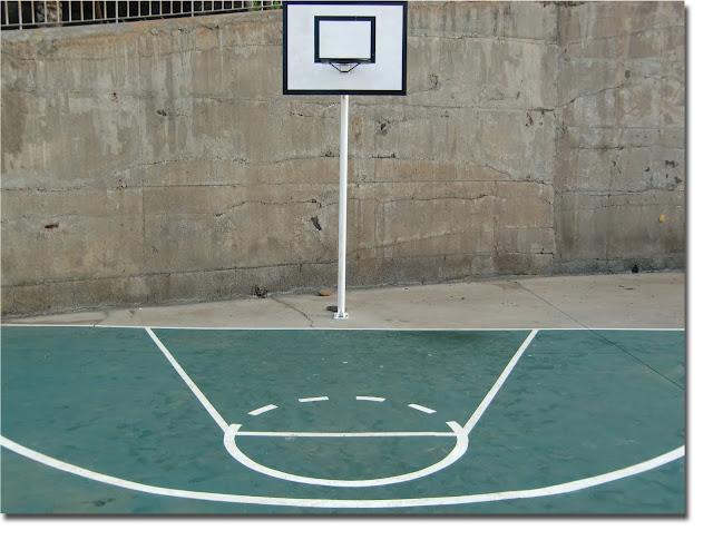 basquete postes