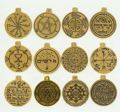 Amuletos tontos taringa - Objetos de buena suerte ...