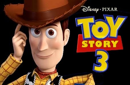 Watch online free Toy Story 3 (2010)