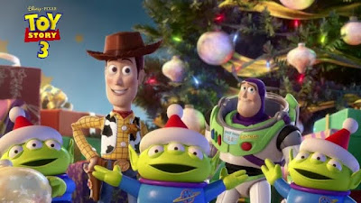 Clip of Toy Story 3
