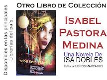 Libros de Colección:  ISABEL PASTORA MEDINA