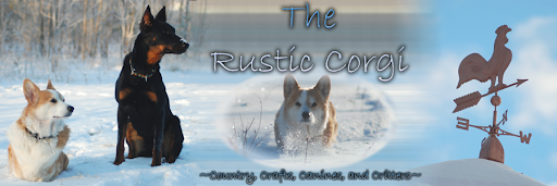 The Rustic Corgi