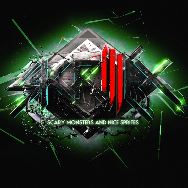 Skrillex - Scary Monsters and Nice Sprites EP