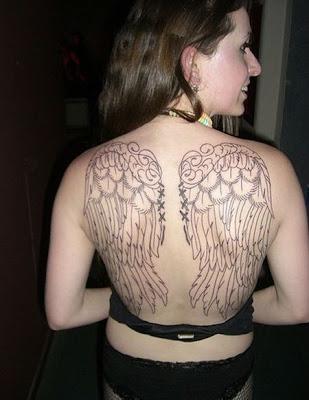 Tatuajes llamativos y originales