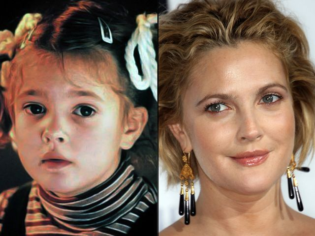 Celebrities: Then and now - msn.com