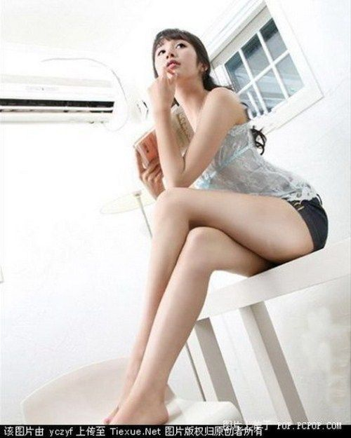 Asian Leg Sex 112