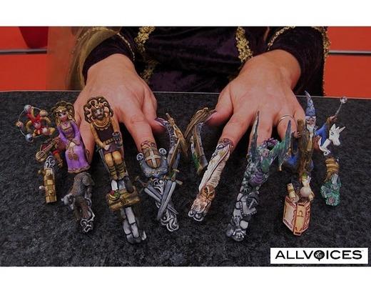The Enchanting Fake hello kitty nails designs Digital Photography