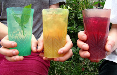 Cool Edible Glass Seen On www.coolpicturegallery.net