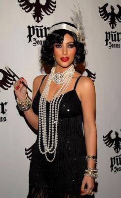 Celebrity In Hot Halloween Costume Seen On  www.coolpicturegallery.us