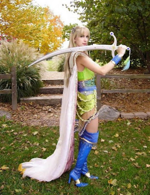 Cool Fresh Cosplay Seen On www.coolpicturegallery.us