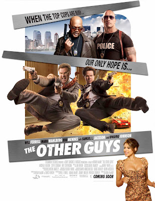 capa The Other Guys