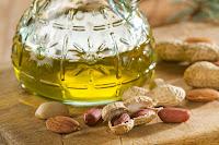 Óleo de amendoim previne o envelhecimento precoce