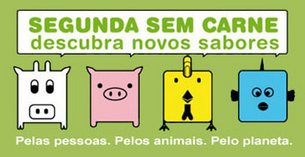 Campanha Segunda sem Carne